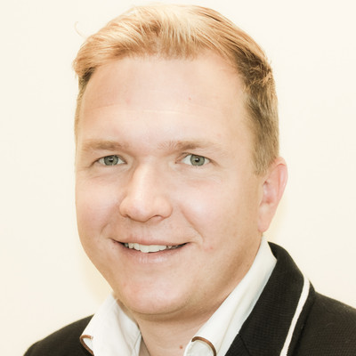 Dr. Christian Reiter